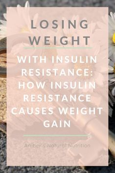 Losing weight with insulin resistance starts with understanding the connection between sugar and the over production of insulin and weight gain. Elevated levels of insulin and insulin resistance are associated with weight gain, so the question that needs Key To Losing Weight, Weight Gain, How To Lose Weight Fast, Normal Blood Glucose Levels, Insulin Resistance Diet, Diabetes Information, Metabolic Syndrome, Detox Tips, Weight Loss Challenge
