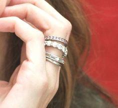 Jennifer Garners other rings