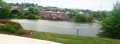 Phenix City Amphitheater – Phenix City, Alabama