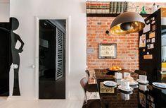צבעונית ומשופצת: הפולנייה הכי חמה שתראו   בניין ודיור