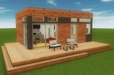 This Tool To Design Your Own Tiny House Is Way Too Fun