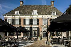 Historisch gebouw - Hampshire Hotel - 's Gravenhof Zutphen