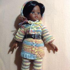 Ателье для Жасмин... Игровые куклы Паола Рейна, Нора 32 см / Paola Reina…