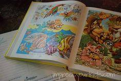 Send Your Sponsored Child a Book {Impress Your SPONSORED Kids}