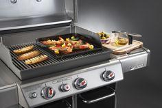 Weber Genesis E-330 gas barbecue