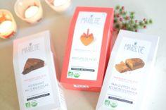 Un délicieux fondant au chocolat avec Marlette