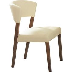 Found it at Wayfair - Pascal Side Chair