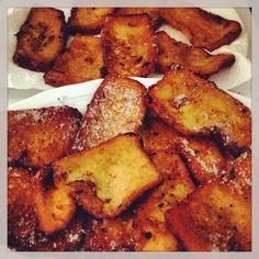 #torrijas #foodporn #easterfood #food #yummy #ñam