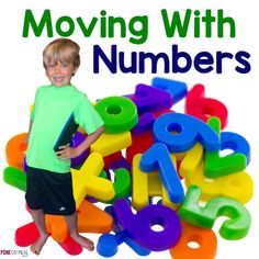 DescriptionNumber cards with associated action. Counting with movement! How to UseCut out and laminate cards use on bulletin boards or put on a ring. Who Can Use ThemPerfect for early intervention, K, and SPED. Can be used in therapies as well. Teaching The Alphabet, Teaching Time, Teaching Ideas, Group Activities, Kindergarten Activities, Preschool Set Up, Preschool Ideas, Kinesthetic Learning, Action Cards