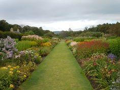 Scottish Gardens