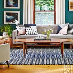 How to Install a Whole House Ventilating Fan Wicker Furniture, Dining Room Furniture, Family Room Walls, Vintage Porch, Tidy Kitchen, Best Insulation, Composite Door, Home Fix, Affordable Furniture