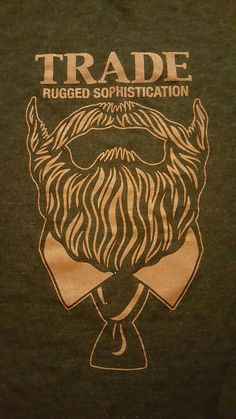 TRADE's Team Roughnecks Artisian Triblend Tee Hoodies