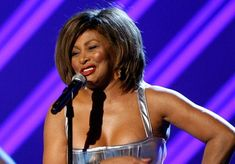 The 33rd Sexiest Woman Over 50: Tina Turner