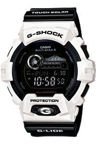G-Shock GWX8900B-7: CASIO01510 $150.00