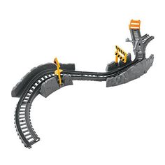 Fisher-Price Thomas & Friends TrackMaster Hazard Tracks Expansion Pack