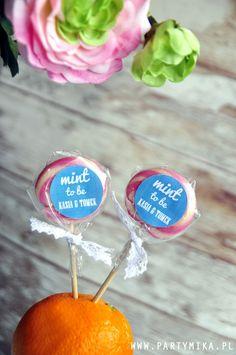lizaki dla gości na wesele - Partymika Mint, Cake, Desserts, Food, Tailgate Desserts, Deserts, Kuchen, Essen, Postres