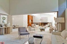 Perrin Paris Designer's Beverly Hills Rental