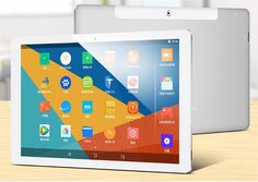 Teclast X16 Plus; Tablet de 10.6 pulgadas con Android 5.1