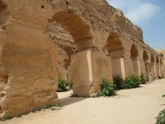 Meknes - Maroko