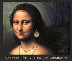 Constance [Liza Emery-Bennett] (Gioconda / Mona Lisa)