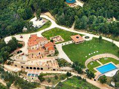 Villa vacation rental in Siena from VRBO.com! #vacation #rental #travel #vrbo