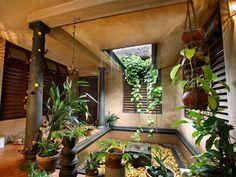 Indian Interior Design, Indian Home Design, Kerala House Design, Indian Home Decor, Decor Interior Design, Diy Interior, Modern Interior, Design Seeds, Diy Tree
