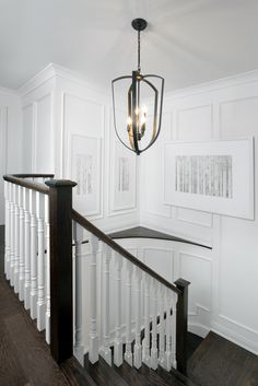 Staircase Model Homes, House Design, Ceiling Lights, Lighting, Accessories, Inspiration, Home Decor, Homemade Home Decor, Biblical Inspiration