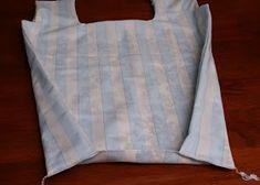 PamPau: Kauppakassin ompeluohje Lassi, Sewing, Celebrities, Tees, Christmas, Fashion, Reusable Bags, Moda, Needlework