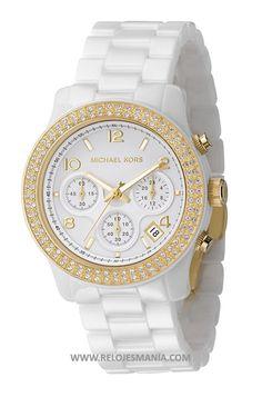 Michael Kors MK5237 #watches #relojes #time