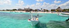 The Best of Puerto Morelos 2017 - Restaurants, Beaches and Community