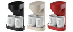 Minimalist Coffee Maker From Japan (1)