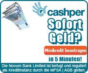Mikrokredit für ALLE, die schnelle Alternative zum Dispokredit!