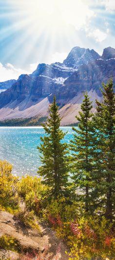 Banff, Alberta Canada