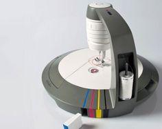 Leitfaden Concept Sewing Machine