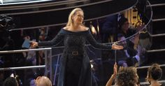 What Meryl Streep wore to the Oscars after Chanel dress drama #Lifestyle #iNewsPhoto