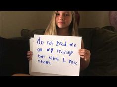 WATCH: Girl with Dyslexia Has Powerful Message for Her Teacher - KULR8.com | Local News, Weather & Sports | Billings, MT