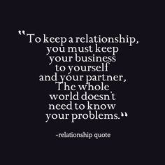 Quotes about people judging your relationship