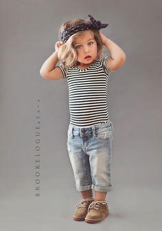Kids got style