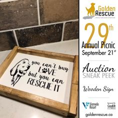 Auction Items, Wooden Signs, Life Is Good, Picnic, Events, Crystal, Website, Beautiful, Wooden Plaques