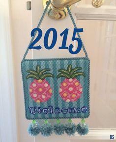 Januray 2015 Greeting