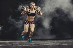 Reebok Fitness, une collection printemps été 2014 qui met le corps en lumière!