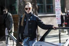 Paris fashionweek day 5 | A Love is Blind - Paris Fashionweek day5