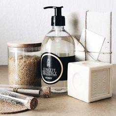 Bath deco / home deco / savon de Marseille