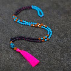 PROTECTION MALA - The original Rockstar mala