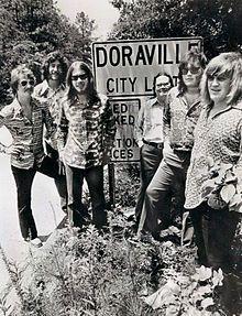Atlanta Rhythm Section - 1977
