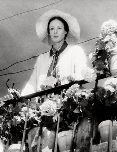 Maggie Smith as Lila Fisher - Love and Pain and the Whole Damn Thing (1973)