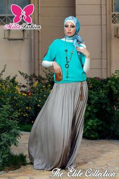 The Elite collection by Milla hijab store | Just Trendy Girls