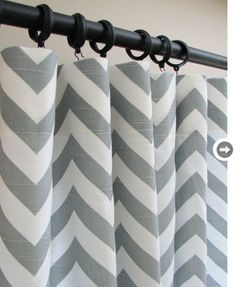 Cute curtains - Style At Home