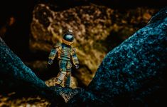 ... discovery - episode three - canyon ...  #toyphoto #toyphotography #actionfigures #necatoys #necaphotography #toyphotoshoot