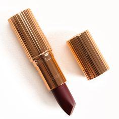 Charlotte Tilbury Glastonberry Matte Revolution Lipstick